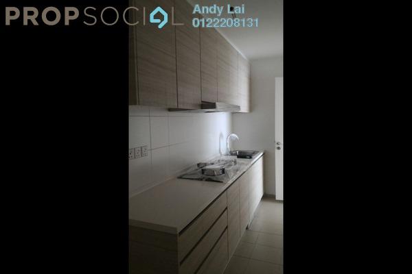 For Rent Condominium at Windows On The Park, Bandar Tun Hussein Onn Freehold Semi Furnished 3R/2B 1.7k