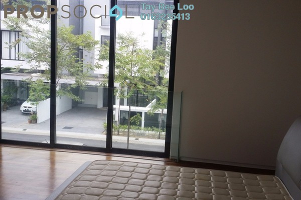 For Rent Semi-Detached at Blu Constellation, Seri Kembangan Leasehold Unfurnished 5R/5B 4k