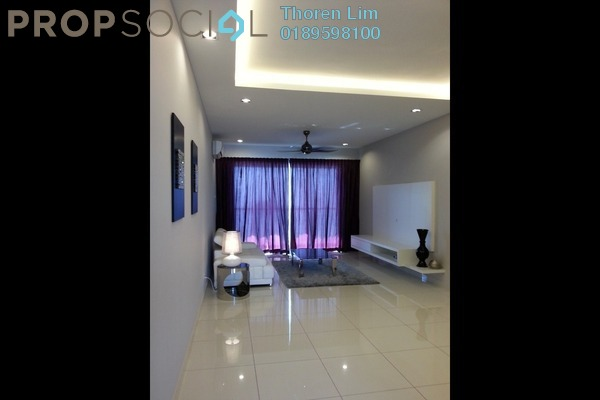 For Sale Condominium at The Light Linear, The Light Freehold Unfurnished 3R/3B 940k