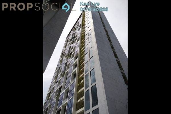 For Sale Condominium at The Place, Cyberjaya Freehold Unfurnished 3R/0B 368k
