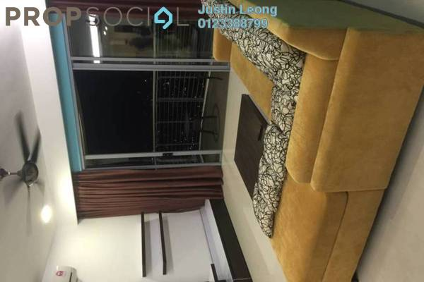 For Rent Condominium at The Westside Two, Desa ParkCity Freehold Fully Furnished 4R/4B 4.8k