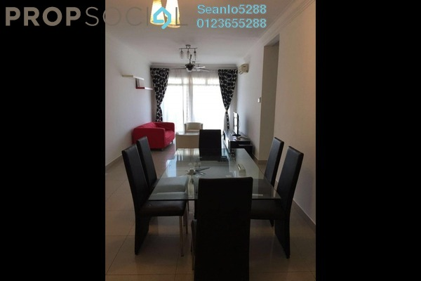 For Rent Apartment at Subang Avenue, Subang Jaya Freehold Fully Furnished 3R/2B 2.8k