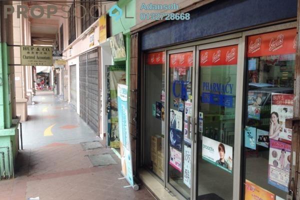 For Rent Shop at Desa Aman Puri, Kepong Freehold Unfurnished 0R/2B 4.2k
