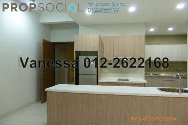 For Rent Condominium at Royal Regent, Dutamas Freehold Fully Furnished 3R/2B 3.4k