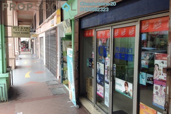For Rent Shop at Desa Aman Puri, Kepong Freehold Unfurnished 0R/2B 4.2k