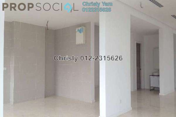 For Rent Semi-Detached at Grove, Sungai Besi Leasehold Unfurnished 5R/7B 4.6k