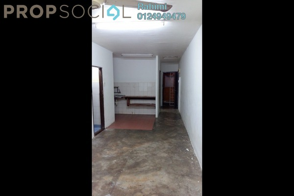 For Rent Apartment at Harmoni Apartment, Damansara Damai Freehold Unfurnished 3R/2B 650translationmissing:en.pricing.unit