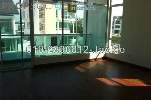 For Sale Semi-Detached at Kinrara Residence, Bandar Kinrara Leasehold Semi Furnished 4R/5B 2m