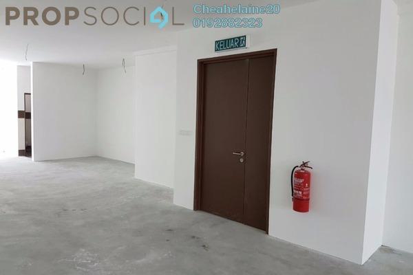 For Rent Office at Boulevard Business Park, Jalan Ipoh Freehold Unfurnished 0R/2B 2.2k