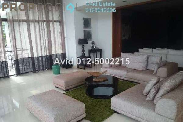For Sale Bungalow at Country Heights Damansara, Kuala Lumpur Freehold Fully Furnished 4R/4B 7.5m