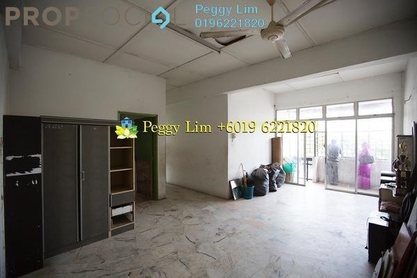 For Sale Apartment at PU2, Bandar Puchong Utama Freehold Unfurnished 3R/2B 98k