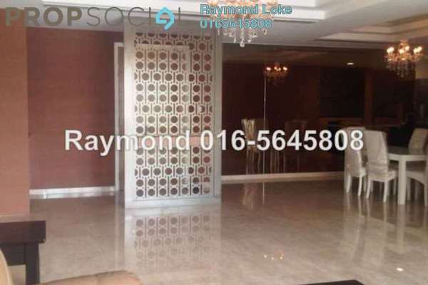 For Sale Condominium at 28 Mont Kiara, Mont Kiara Freehold Fully Furnished 3R/4B 2.2m