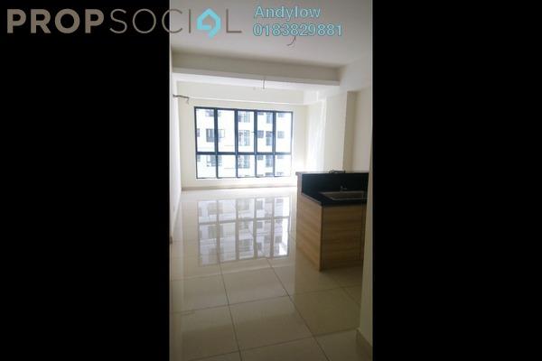 For Sale Condominium at Maisson, Ara Damansara Freehold Semi Furnished 2R/2B 768k