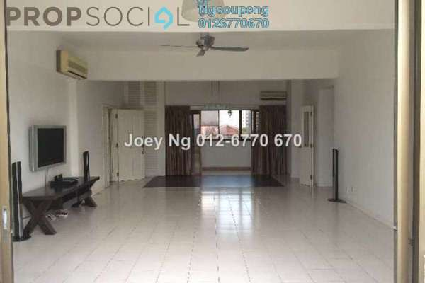 For Sale Condominium at Tivoli Villas, Bangsar Freehold Fully Furnished 3R/3B 1.45m