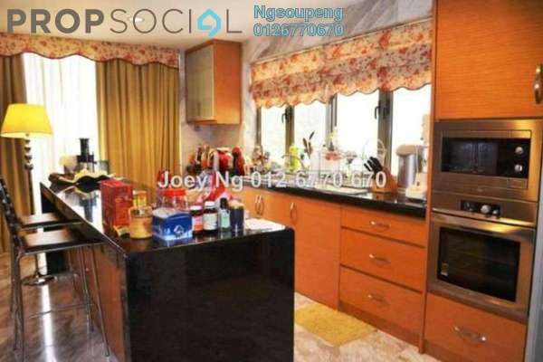 For Sale Condominium at The Loft, Bangsar Freehold Fully Furnished 4R/5B 3.88m