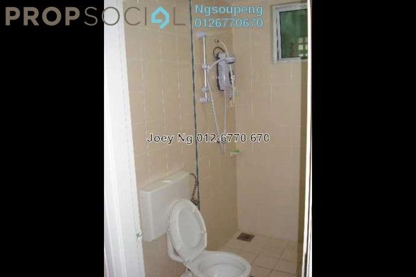 For Rent Condominium at The Domain, Cyberjaya Freehold Semi Furnished 1R/1B 1.2k
