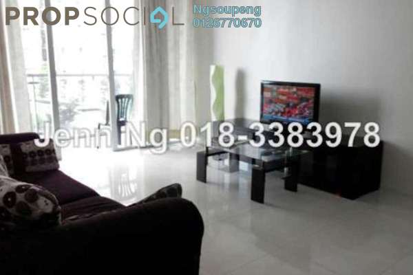 For Rent Condominium at USJ One Avenue, UEP Subang Jaya Leasehold Semi Furnished 3R/2B 2.2k