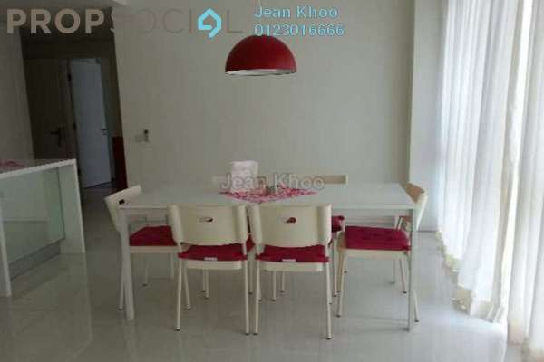 For Sale Condominium at Hampshire Place, KLCC Freehold Fully Furnished 2R/3B 1.82m