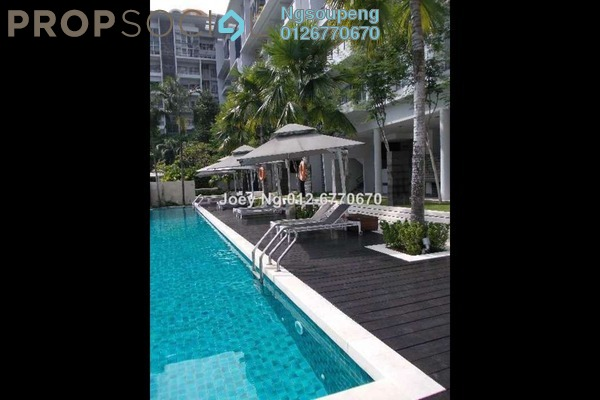 For Rent Condominium at Kiara 1888, Mont Kiara Freehold Fully Furnished 3R/2B 3.5千