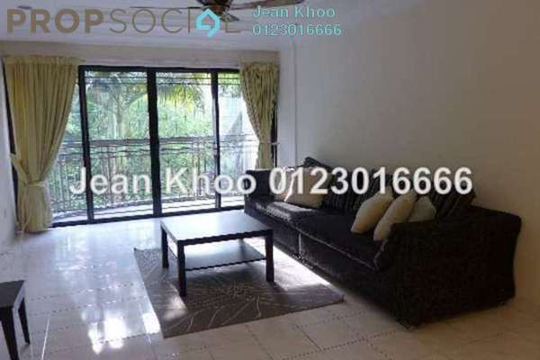 For Rent Condominium at Puncak Prima, Sri Hartamas Freehold Fully Furnished 3R/2B 2.4k