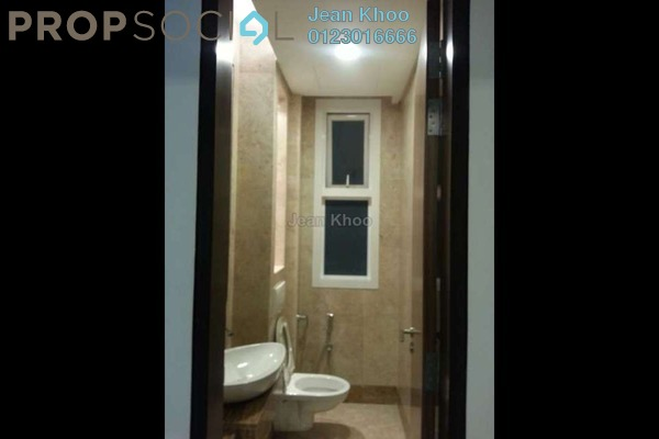 For Rent Condominium at Kiara 9, Mont Kiara Freehold Semi Furnished 3R/5B 5k