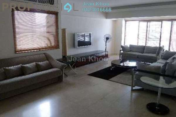 For Rent Condominium at Menara Bangsar, Bangsar Freehold Fully Furnished 3R/3B 5.5k