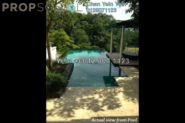 For Sale Bungalow at Seventy Damansara, Damansara Heights Freehold Fully Furnished 5R/7B 8.8m