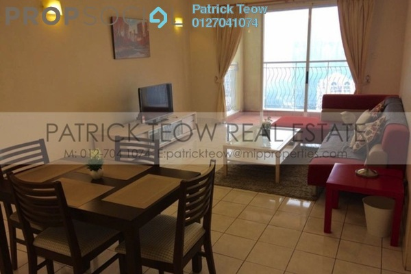 For Rent Condominium at Mont Kiara Bayu, Mont Kiara Freehold Fully Furnished 2R/0B 2.8k