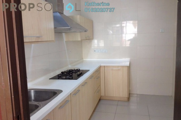 For Sale Condominium at Taman Puchong Prima, Puchong Freehold Semi Furnished 3R/2B 380k