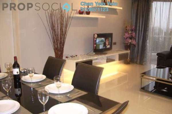 For Sale Condominium at Mont Kiara Pelangi, Mont Kiara Freehold Fully Furnished 3R/2B 980.0千