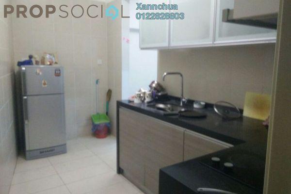 For Rent Condominium at Tiara Mutiara, Old Klang Road Freehold Semi Furnished 2R/2B 1.35k