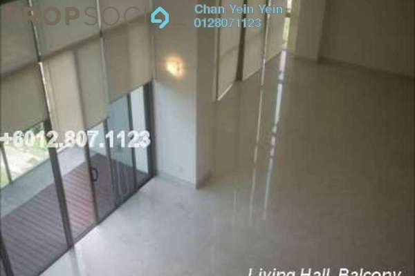 For Sale Condominium at Suria Stonor, KLCC Freehold Semi Furnished 4R/6B 5.5m