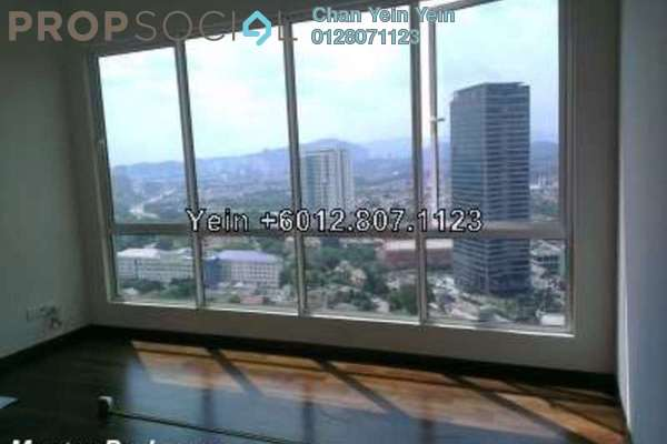 For Sale Condominium at Glomac Damansara, TTDI Freehold Semi Furnished 3R/2B 980k