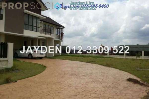 For Sale Bungalow at Subang Bestari, Subang Leasehold Unfurnished 6R/6B 2.9m