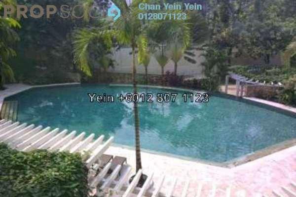 For Sale Condominium at Sutera Bukit Tunku, Kenny Hills Freehold Semi Furnished 6R/8B 4.7m