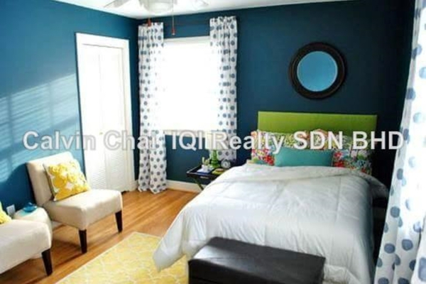 For Sale Apartment at Paramount Utropolis, Shah Alam Freehold Semi Furnished 3R/2B 807k