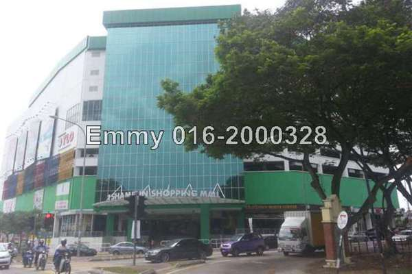 For Sale Shop at Taman Shamelin Perkasa, Cheras Leasehold Unfurnished 0R/0B 110k