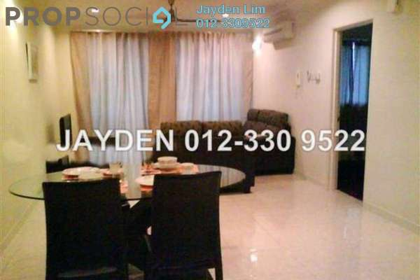 For Sale Condominium at Casa Tropicana, Tropicana Leasehold Unfurnished 3R/2B 680k