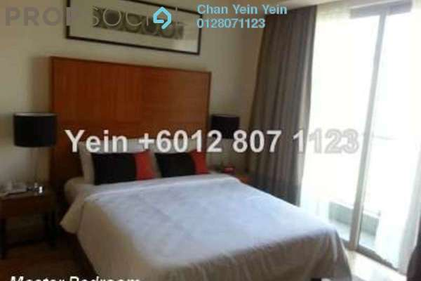 For Sale Serviced Residence at myHabitat, KLCC Freehold Fully Furnished 2R/1B 900k