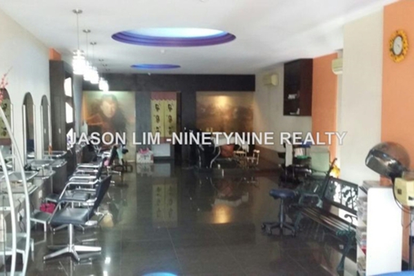 For Rent Office at i-Avenue, Bukit Jambul Leasehold Unfurnished 0R/0B 2.3k