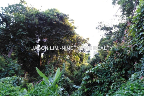 For Sale Land at Pearl Hill, Tanjung Bungah Leasehold Unfurnished 0R/0B 3.54m