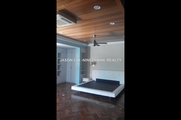 For Sale Semi-Detached at Avalon, Seri Tanjung Pinang Freehold Unfurnished 5R/7B 5.3m