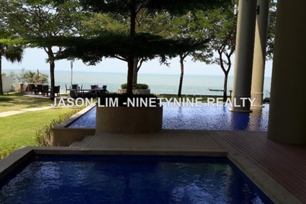 For Sale Condominium at 8 Gurney, Gurney Drive Leasehold Unfurnished 5R/5B 3.3m