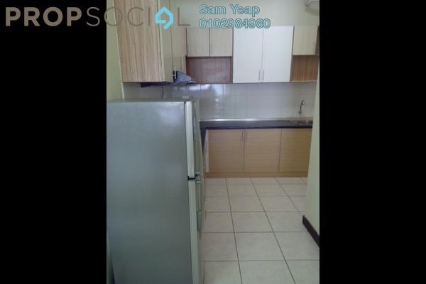 For Rent Condominium at Cova Villa, Kota Damansara Leasehold Fully Furnished 3R/2B 2k