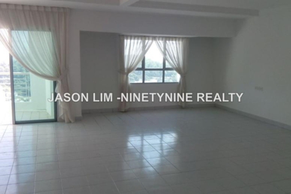 For Sale Duplex at Plaza Ivory, Bukit Gambier Leasehold Unfurnished 3R/3B 700k