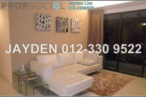 For Sale Condominium at Opal Damansara, Sunway Damansara Leasehold Fully Furnished 3R/2B 770k