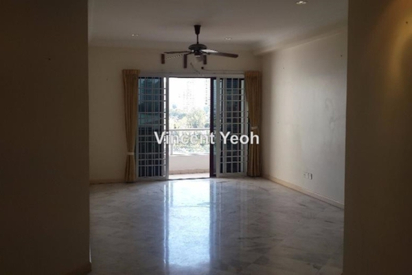 For Sale Condominium at Marina Bay, Tanjung Tokong Leasehold Semi Furnished 3R/3B 980k