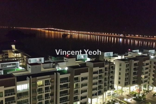 For Rent Condominium at The Light Linear, The Light Freehold Semi Furnished 3R/3B 2.9k