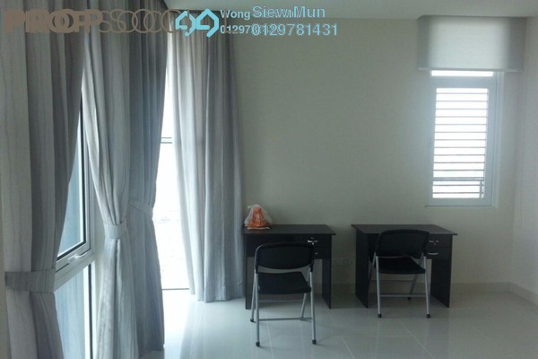 For Sale Condominium at Nadayu28, Bandar Sunway Leasehold Fully Furnished 3R/4B 1.4m