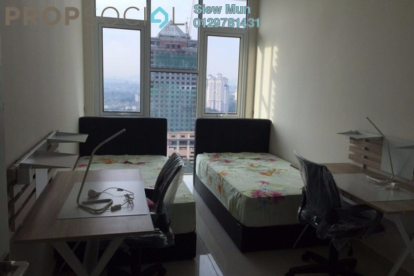 For Sale Condominium at Nadayu28, Bandar Sunway Leasehold Fully Furnished 6R/4B 1.4m